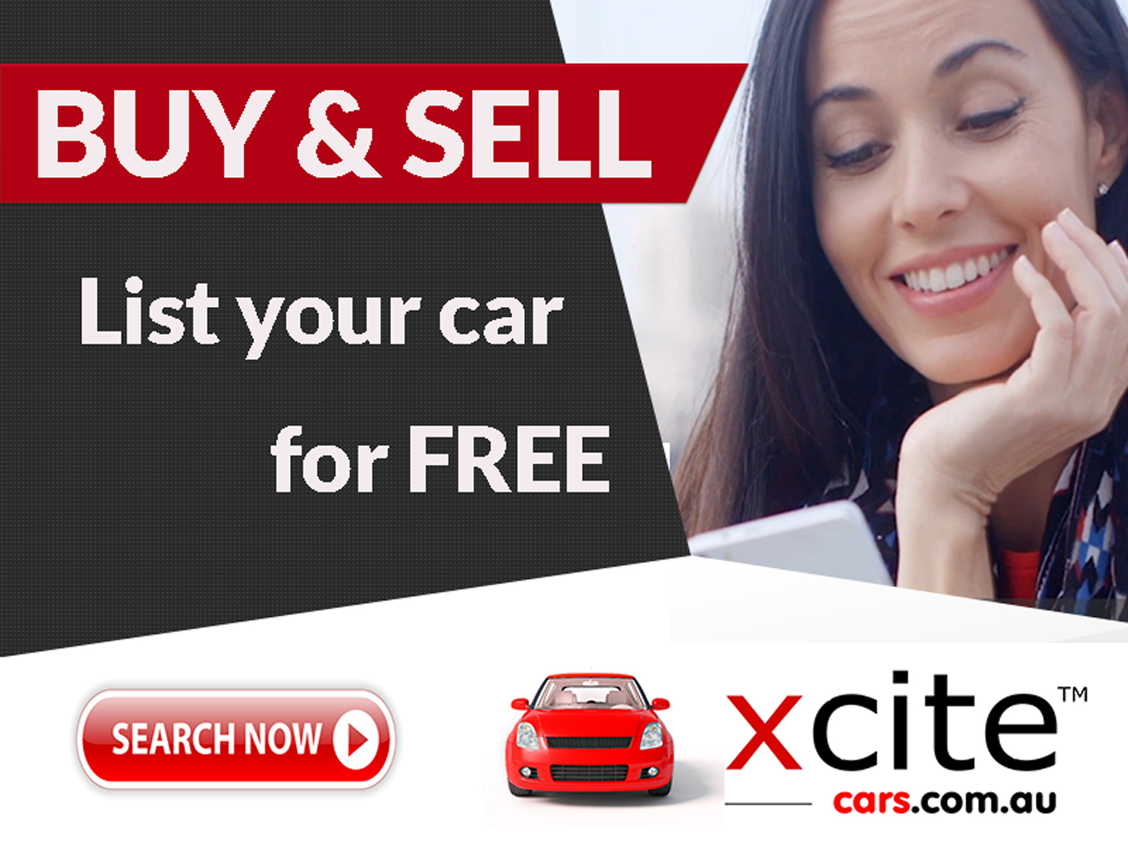 View our Xcite Cars Inventory